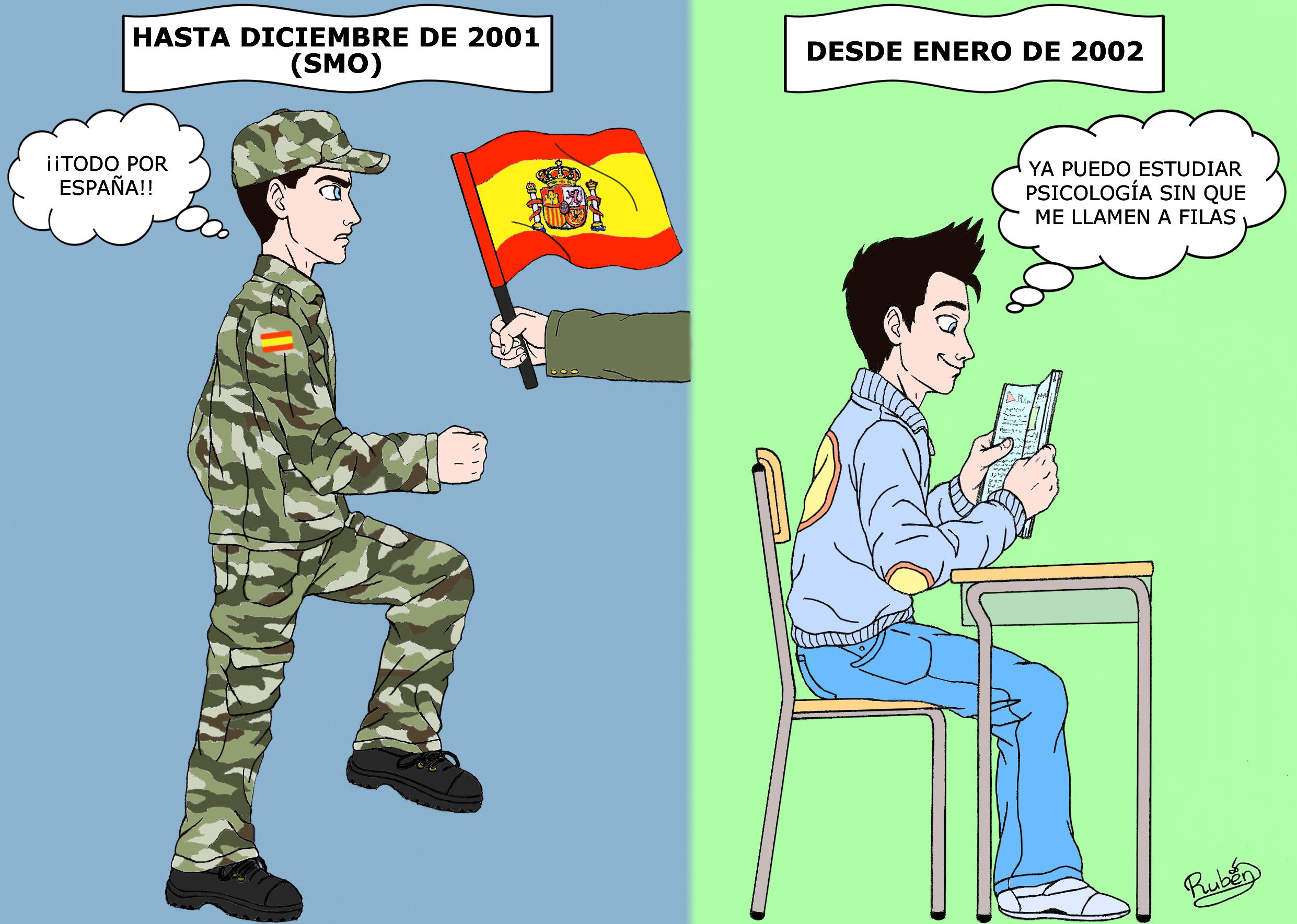 dibujante de viñetas  Infocómic